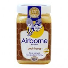 Airborne Bush Honey Creamed 500 grams